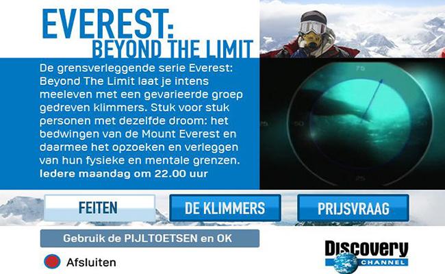 discovery-menu